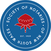 Society of Notaries